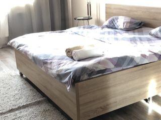 Апартамент на сутки - 600 лей - в центре Кишинева, сдаем 24/24.