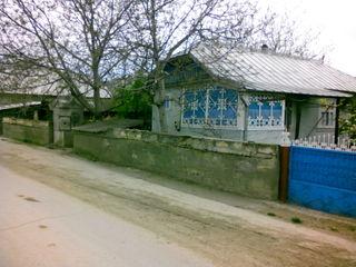 Se vinde casa. raionul Edineţ, sat. Lopatnic. Posibil şi prin programul prima casă.