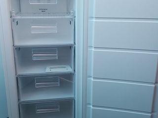 Морозильники из Германии (б/у) Congelatoare