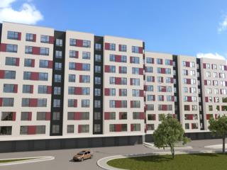 Estate Art Residence, Apartament cu 1 cameră 39 m2, Chișinău, str. Vorniceni, Estate Invest Company