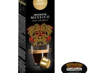 Капсулы для кофе машин  итальянской компании Caffitaly. Cafea in capsule.