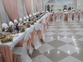 Prânzuri la pachet (taloane) ceremonii banchete bucătari profesionali gustărică delicioasă srl