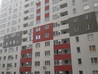 Продается 3- комнатная квартира в новострое  на Чоканах.  Площадь-96 м2.
