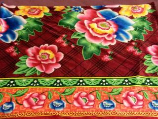 Скатерть на стол размер 2м на 1,6м