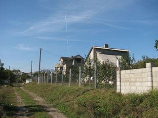 Участок в центре Кожушнэ