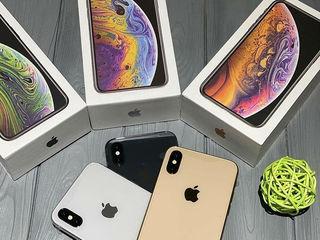 Nou. Sigilat. iPhone Xs / Xr / X. Preț bun. Garanție.