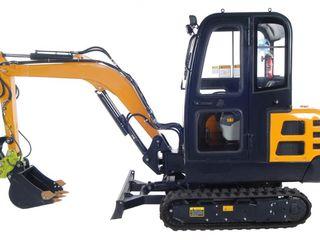 Miniexcavator N22