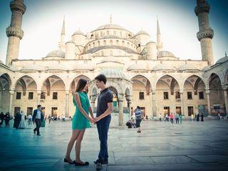 Стамбул: City-Break с вылетом 13 ноября! Daphne Hotel 4* - 265 евро/чел