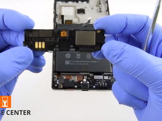 Xiaomi Mi A1  Nu se încarcă smartphone-ul. Înlocuiți conectorul!