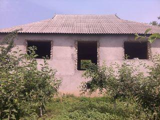 Casa de vinzare in satul Molovata  pe malul riului Nistru