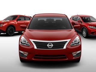 Nissan piese de schimb, servicii de reparatie