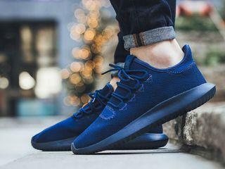 Adidas tubular dark blue