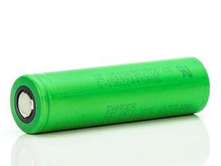 Аккумуляторы (батарейки) 18650 от 10 лей штука