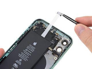 Iphone 11 Батарея не держит заряд? Заменим без проблем!
