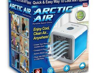 Мини кондиционер мобильный arctic air портативный+ подарок