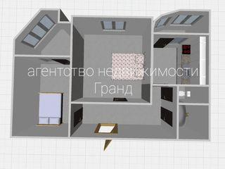 Продам 2-х комнатную квартиру в районе Спирина