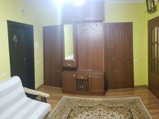 Apartament 52 m.p. 1 odaie+ living. Calea Orheiului. Casa noua. Euroreparatie