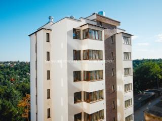 Apartament cu 3 odai 103 m2 in noul complex locativ Garden Park din sect. Botanica