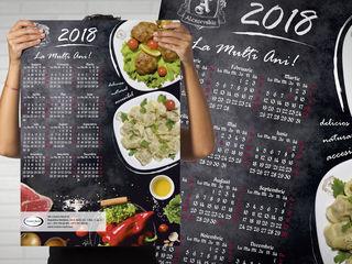 Время готовить календари!Красивые календари для ваших клиентов!