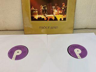 Продам коллекционные виниловые пластинки, диски