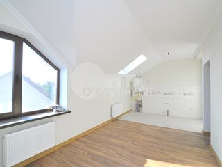 Apartament cu 2 camere, 52 mp, Durlești, 29900 € !