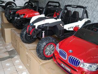 Masini electrice pentru copii!!! reduceri