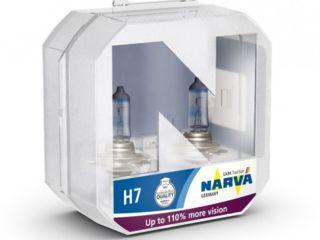 Narva Xenon Efect White 4500K +110% 12V 55W Livrare, credit Leoshop