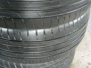 Летняя резина 215-50-R-17+225-45-R17+205-55-R16