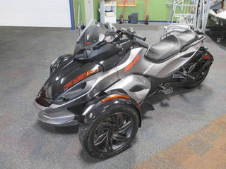 Другие марки Can-Am Spyder RS-S