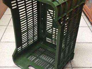 Lazi din plastic / пластиковые ящики diferite modele/разные