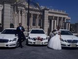 Mercedes-Benz  oferta limitata, rezervati acum!