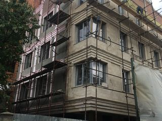 Apartament in casa de lux, Centru! 49600 euro! Ipoteca 10 ani!!!