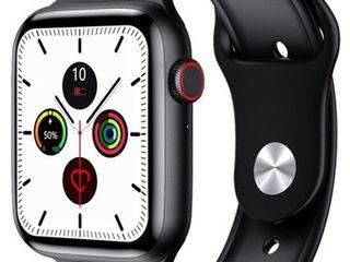 ID-001 - apple watch 6 brand new - top 1 - 2021 amazon smart watch w26+ plus 44mm