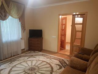 Apartament cu 2 camere încălzire autonomă euroreparatie negociabil