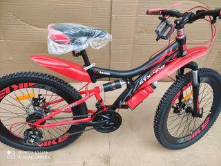 Biciclete pentru copii și adulți cu livrare la domiciliu