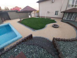 Produse din beton și beton armat / Бетонные и  Железобетонные изделия