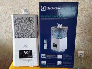 Увлажнитель воздуха electrolux ecobiocomplex yogahealthline ehu-3815d