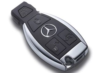 Изготовление ключей мерседес-Mercedes,programare/copiere chei Mercedes Benz orice model  !!!