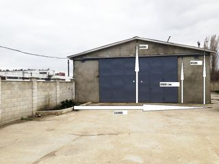 Продается офисно-складской (производственный) комплекс