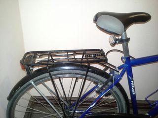 Super bicicleta pentru famiie! Usoara si comoda!