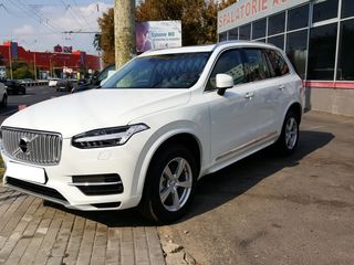 Volvo XC90 XC60 7 locuri chirie auto SUV 4x4 сar hire авто прокат внедорожников в Кишиневе кроссовер