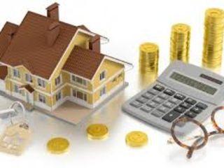 Oferim credite imobiliare si cu gaj automobile, de la 1,5 % pe luna. Fara deposedare.