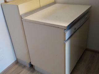 Dulapuri pentru bucătărie