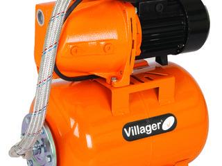 Pompe de apa si accesorii / motopompe / hidrofoare / furtunuri / conectore /