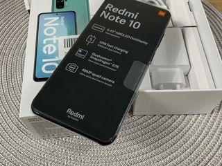 Xiaomi Redmi Note 10 128 gb
