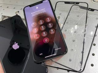 Замена стекла на всех моделях iPhone