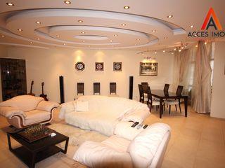 Chirie, Ultracentru, Apartament de lux, 3 odăi + living, 180 m2, design individual!