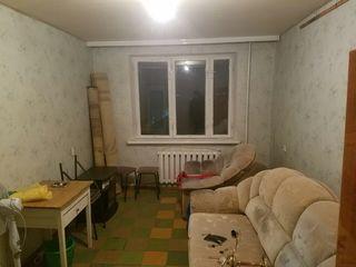Se vinde apartament cu 1 odaie in Ialoveni, centru orasului, necesita reparatie . 15550