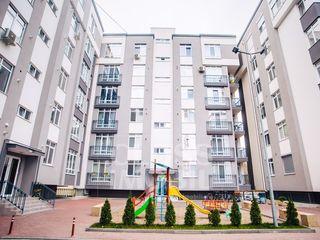 Apartament cu 2 camere, str. Valea Apelor, Codru