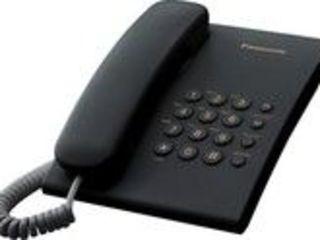 Проводные телефоны panasonic 3 года гарантии!